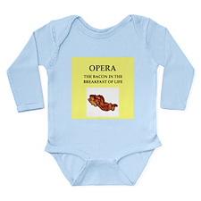 opera Body Suit