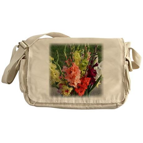 Glads Messenger Bag