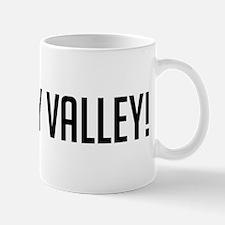 Go Happy Valley Mug