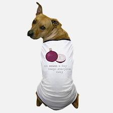 Keep Away Dog T-Shirt