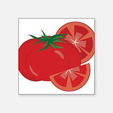 Tomato Sticker