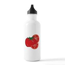 Tomato Water Bottle