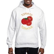 Tomato Hoodie