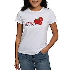 Ketchup Bound T-Shirt
