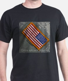 These are my colors T-Shirt