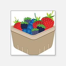 Mixed Berries Sticker