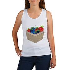 Mixed Berries Tank Top
