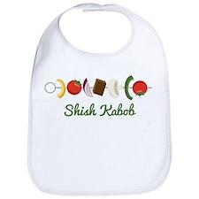 Shish Kabob Bib