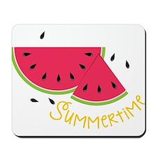 Summertime Mousepad