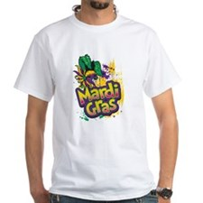 Mardi Gras Design C T-Shirt