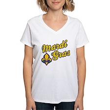 Mardi Gras Design E T-Shirt