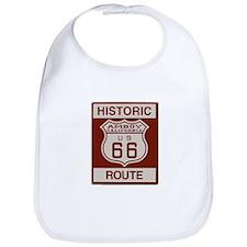 Amboy Route 66 Bib