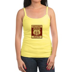 Amboy Route 66 Tank Top