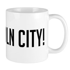 Go Lincoln City Mug