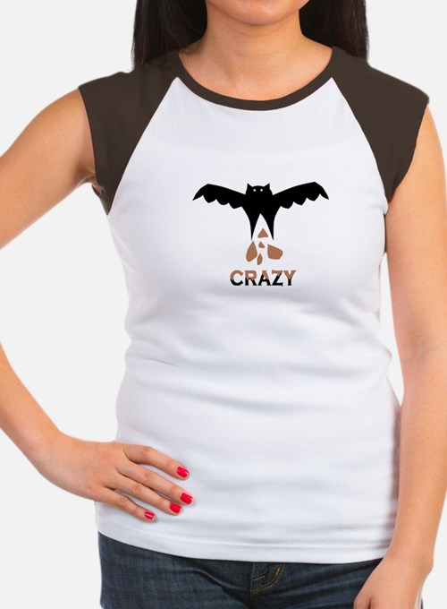Bat S#*t Crazy T-Shirt