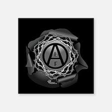 ALF 01 - Sticker