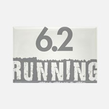 6.2 running Rectangle Magnet