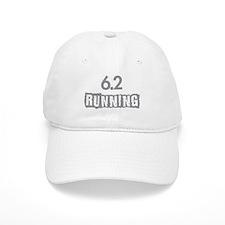 6.2 running Baseball Cap