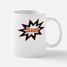 Bam! Mug