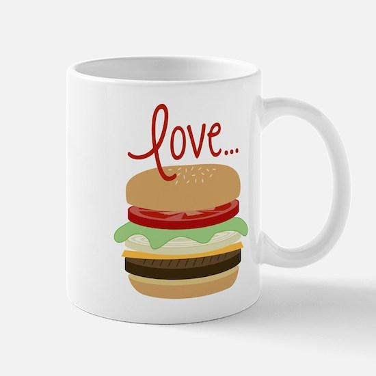 love... Mug