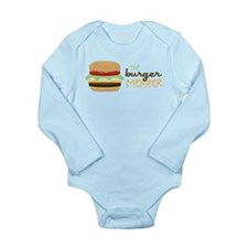 The Burger Meister Body Suit