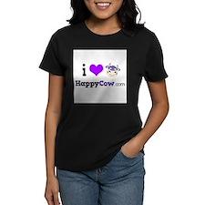 i heart HappyCow T-Shirt