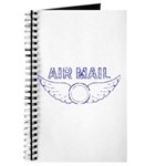 Air Mail Stamp Journal
