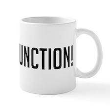 Go Cave Junction Coffee Mug
