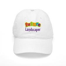 Future Landscaper Baseball Cap