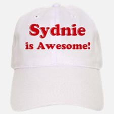 Sydnie is Awesome Baseball Baseball Cap