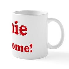 Sydnie is Awesome Coffee Mug