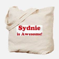 Sydnie is Awesome Tote Bag