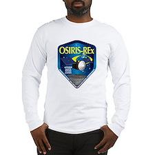 XMM-Newton X-Ray Observatory Long Sleeve T-Shirt