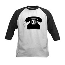 Telephone Baseball Jersey