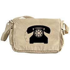 Telephone Messenger Bag