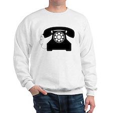 Telephone Sweatshirt