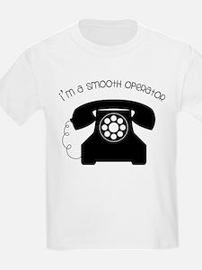 I'm a Smooth Operator T-Shirt