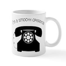 I'm a Smooth Operator Mug