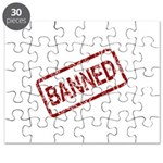 Banned Stamp Puzzle
