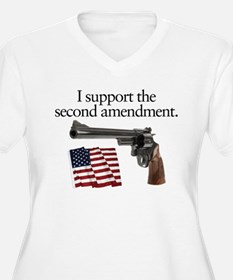 Support the second amendment T-Shirt