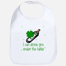 Unique New baby Bib