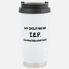 I.E.P. Travel Mug
