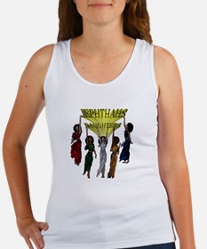 Jephthas Daughters Tank Top