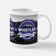 Whistler Midnight Mug