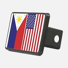 Cute Filipina Hitch Cover