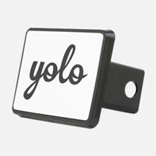 Yolo Hitch Cover