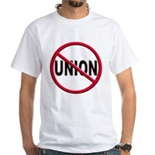 Anti-Union Shirt