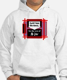 Have This Dance-Anne Murray Hoodie