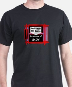 Have This Dance-Anne Murray T-Shirt