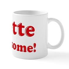 Suzette is Awesome Mug